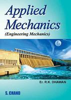 Applied Mechanic  Engineering Mechanic  PDF