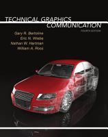 Technical Graphics Communication PDF