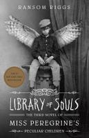 Library of Souls PDF