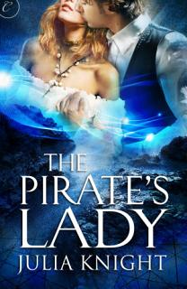 The Pirate s Lady Book