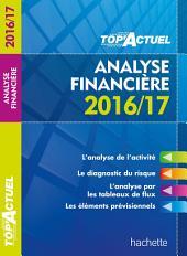 TOP Actuel Analyse Financière 2016/2017