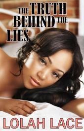 The Truth Behind The Lies (BWWM Interracial Suspense Romance)