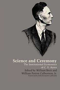 Science and Ceremony PDF
