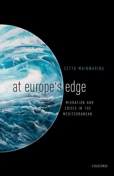 At Europe's Edge