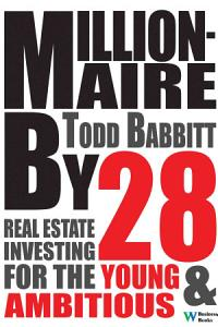 Millionaire by 28 Book