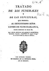 Tratado de los funerales y de las sepulturas