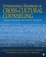 International Handbook of Cross Cultural Counseling PDF