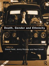 Death  Gender And Ethnicity