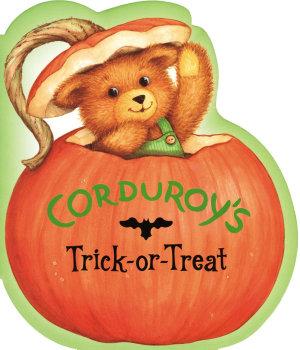 Corduroy s Trick Or Treat