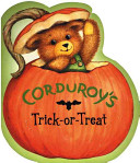 Corduroy s Trick Or Treat Book