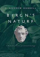 Byron s Nature PDF