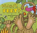 Whose Feet  PDF