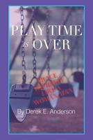 Playtime Is Over PDF