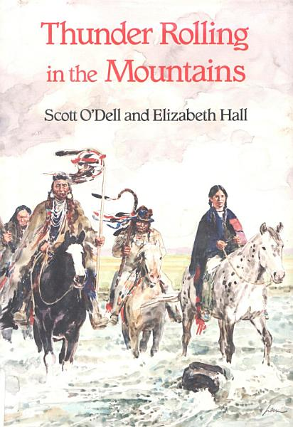 Download Thunder Rolling in the Mountains Book