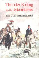 Thunder Rolling in the Mountains PDF