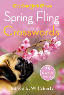 Download The New York Times Spring Fling Crosswords Book