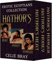 Erotic Egyptians