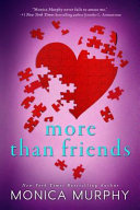 Download More Than Friends Book