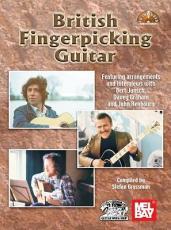British Fingerpicking Guitar PDF