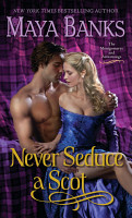 Never Seduce a Scot PDF