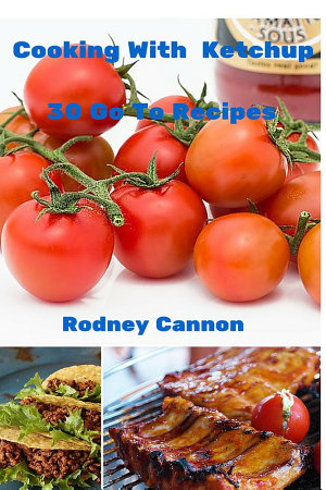 The Ketchup Cookbook
