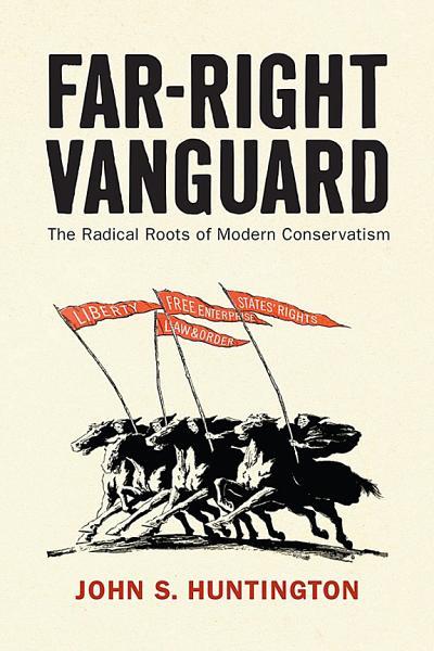 Download Far Right Vanguard Book