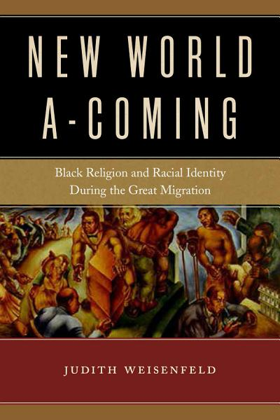Download New World A Coming Book