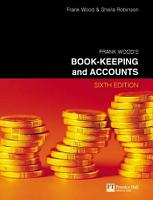 Book Keeping and Accounts PDF
