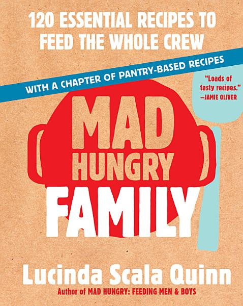 Download Mad Hungry Family Book