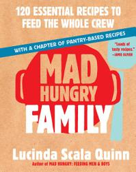 Mad Hungry Family Book PDF