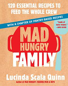 Mad Hungry Family Book