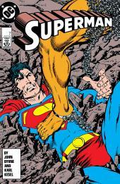 Superman (1987-) #7