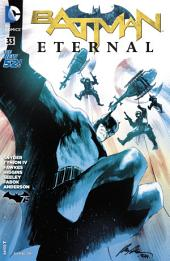 Batman Eternal (2014-) #33