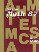 Math 87 PDF