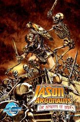 Ray Harryhausen Presents Jason And The Argonauts Kingdom Of Hades 2 Book PDF