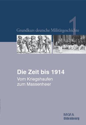 Die Zeit bis 1914 PDF