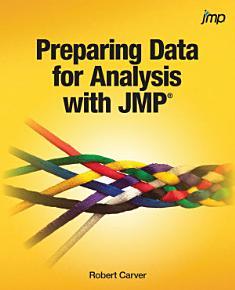 Preparing Data for Analysis with JMP PDF