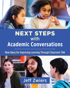 Next Steps with Academic Conversations PDF