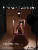 Christopher Grey's Vintage Lighting