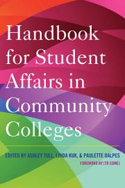 Handbook for Student Affairs in Community Colleges PDF