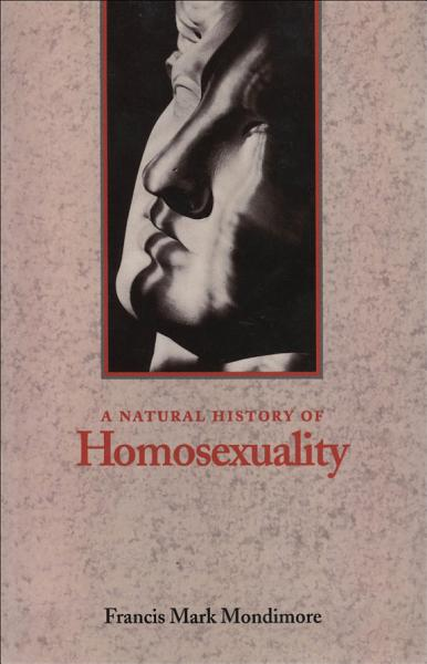 Download A Natural History of Homosexuality Book