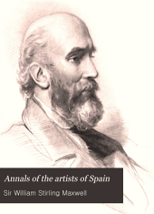 Annals of the Artists of Spain: Volume 1