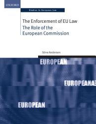 The Enforcement Of Eu Law Book PDF