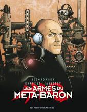 Les Armes du Méta-Baron