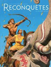 Reconquêtes - Tome 2 - Le Piège Hittite