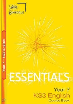Year 7 English Essentials