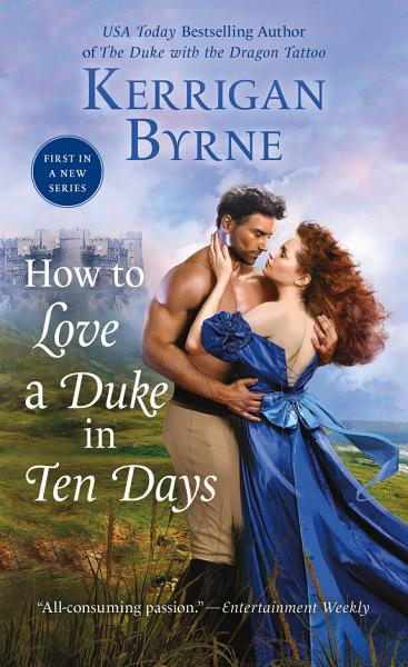 Download How To Love A Duke in Ten Days Book