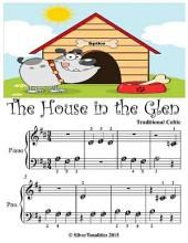 House In the Glen - Beginner Tots Piano Sheet Music