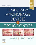 Temporary Anchorage Devices in Orthodontics PDF