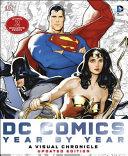 DC Comics Year by Year PDF